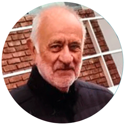 Servicio Satelital Ernesto Luzuriaga