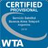 Servicio Satelital WTA